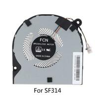 Laptop CPU Cooling Fan for Acer SWIFT 3 SF314-52-7169 FCN DFS561405PL0T FJHL Fan
