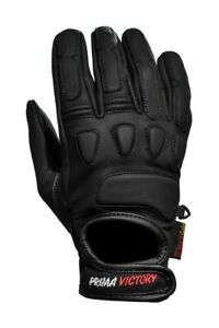 Brand New Motor_Bike Gloves Full Genuine Leather Elegant Design.
