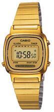 Casio La680wga-1d La670wga-9d (GOLD)