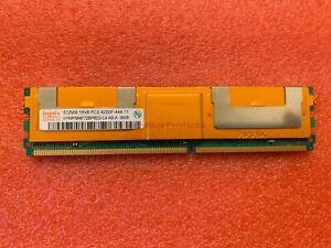 HYMP564F72BP8D2-C4 Hynix 512MB PC2-4200 DDR2-533MHz ECC Fully Buffered CL4 240-P