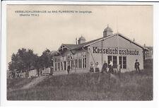 SCHLESIEN , ISERGEBIRGE , KESSELSCHLOßBAUDE b. BAD FLINSBERG ca1910 / Q