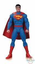 DC Designer Action Figure Superman by Greg Capullo