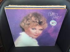 Patti Page ACES vinyl LP NM Promo 1981 Plantation