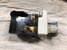 1968 69 70 71 72 PONTIAC GTO LEMANS - HEADLIGHT SWITCH OEM - 7 Pins