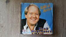 45T Henk Wijngaard - Willie de zwerver