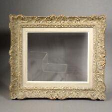 CADRE  MONTPARNASSE  STANDARD  3 F FRAME feuillure : 22 x 27 cm