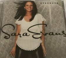Stronger [3/8] * by Sara Evans (CD, Mar-2011, RCA)