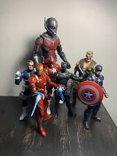 Marvel Legends Giant Man BAF Set