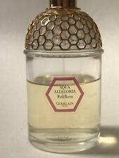 Guerlain Aqua Allegoria FOLIFLORA Perfume 125m EDT Sweet Floral Apricot Gardenia