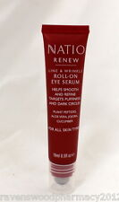 Natio Reline Wrinkle Roll on Eye Serum 16ml