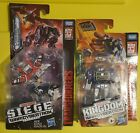 Transformers Laserbeak & Ravage, and Soundwave core class. Brand new..lot of 2