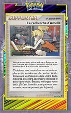 La recherche d'Amelle - Platine 02 - 89/111 - Carte Pokemon Neuve Française