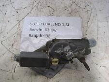 Suzuki Baleno 1.3 L Bj.1998 Wischermotor Heck