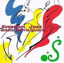 EDDIE HARRIS QUARTET  Freedom Jazz Dance  MINT JAZZ CD