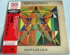 Todd Rundgren - Initiation (1975) JAPAN Mini LP CD (2008) NEW UTOPIA