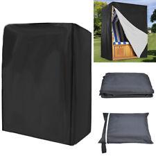Home/>it® Premium Abdeckhaube Schutzhülle XXL anthrazit 600D Oxford Polyester