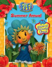 Fifi and the Flowertots - Fifi Summer Annual 2009, , New Book