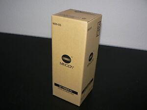 Konica Minolta Originaltoner CF K1 BLACK 8935-123 für CF900 Utax DCC 4000
