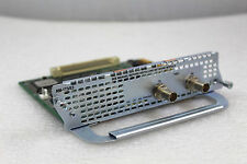 Genuine Cisco NM-1T3/E3 One Port T3/E3 Router Expansion Network Module Adapter