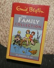 ENID BLYTON BOOK THE FAMILY COLLECTION FIRST EDITION HARDBACK 2008