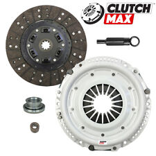 STAGE 2 EXTEND-DUTY CLUTCH KIT SET for BUICK CHEVY GM OLDSMOBILE PONTIAC 10.4""