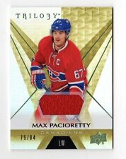Montreal Canadiens Not Autographed Hockey Trading Cards