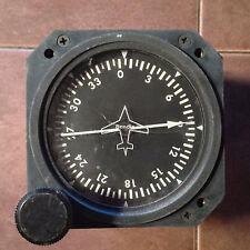 Bendix ADF Indicator Type 551RL, 4000240-5101,   sn 4609