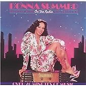 Donna Summer - On the Radio (Greatest Hits, Vols. 1-2, 2003) CD Best Of