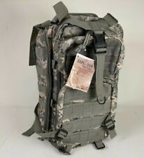 Explorer Tactical B3 Backpack  MOLLE Military 17 in. Bug Out Bag. Camping NEW