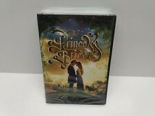 The Princess Bride Dvd with Original Theatrical Trailer New Sealed
