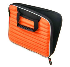 NEW Orange Ribbed Protective Ipad Kindle Tablet Carry Case