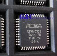 2PCS IC EPM7032STC44-7N EPM7032STC44 MAX 7000 CPLD 32 44-TQFP GOOD QUALITY