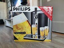 Philips Perfect Draft HD3600/20 Beer Dispenser Biertap Keg Beer Tap Zapfanlage