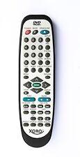 - TELECOMANDO ORIGINALE Xoro HDS 310 per lettore DVD -