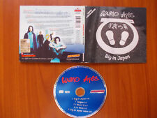 CD SINGOLO Guano Apes Big In Japan 2000 LIMITED EDITION DIGIPACK no lp mc
