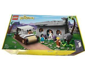 Lego® (21316) The Flintstones Neu & Originalverpackt