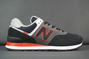 Neu New Balance ML574SM2 Herren Sneaker Sportschuhe Schuhe Turnschuhe Freizeit