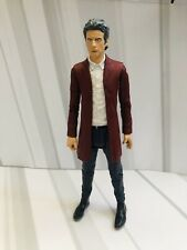 CLASSIC DOCTOR WHO ACTION FIGURE  MINT & LOOSE - THE 12th DOCTOR
