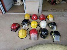 Cairns Firefighter helmet lot 13 Total