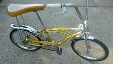 "Columbia Playboy ""88"" ""RARE"" Vintage  Banana Seat Muscle Bike 3 Speed READ ALL!"