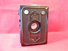 Box Tengor 1 54/2 Zeiss Ikon Version 1931 Boxkamera
