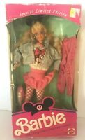 BARBIE FUN DISNEY CHARACTER FASHION DOLL 1990 SPECIAL LIMITED EDITION NIB NRFB
