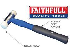 Faithfull martillo de nylon 38MM Muebles de ingeniería de multi propósito haciendo KB80