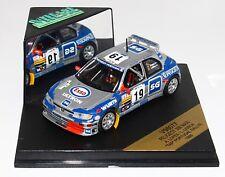 1/43 Vitesse V98077 Peugeot 306 Maxi Rallye Portugal 1998 Lopes RARE