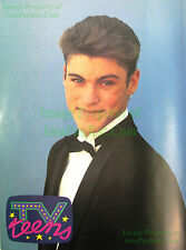 1992 Brian Austin Green TV Teens Pin-up Poster Beverly Hills 90210 Sexy +Bonus
