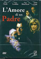 L' amore di un padre (1996) DVD NUOVO Nathalie Cole. Christopher Noth. Loryn Loc