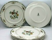 Royal Doulton Kingswood Salad Plates set of 5 Made in England