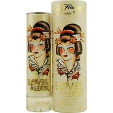 Ed Hardy Love & Luck by Christian Audigier Eau de Parfum Spray 3.4 oz