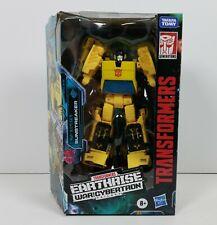 SUNSTREAKER Transformers War for Cybertron: Earthrise Deluxe Class Hasbro 2020