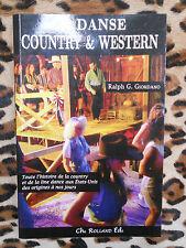 La danse country & western - Ralph G. Giordano - Rolland, 2011